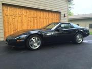 Chevrolet Corvette 50600 miles