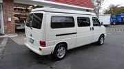 2000 Volkswagen EuroVan VW