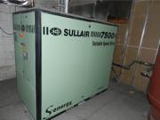 Sullair model 7509BAC compressor