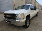 2012 Chevrolet CK Pickup 2500 LS