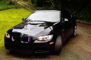 2008 BMW M3 60000 miles