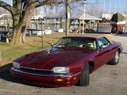 1996 Jaguar 4.0 I6 Jaguar: XJS