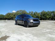 2016 Land Rover Range Rover Supercharged Sport Utility 4-Door