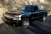 2005 Chevrolet Silverado 1500 GENUINE JOE GIBBS PROFESSIONALLY BUILT P