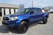 2015 Toyota Tacoma Pre Runner Crew Cab Pickup 4-Door